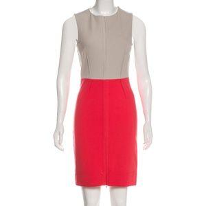 DVF mini dress - size 0/XS